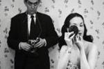 Roma, in 160 scatti il talento di Kubrick per la fotografia