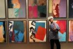 Andy Warhol, una rassegna a Cracovia: le immagini