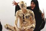 In rassegna a Dubai l'estro curioso degli artisti arabi