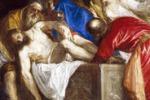 Arte & foto. Sacro e profano, Tiziano a Roma