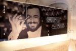 """""""Amo Pavarotti"""", rassegna omaggia il grande tenore"""