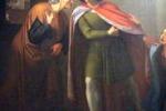 Arte & foto. Niccolo' Machiavelli protagonista a Roma