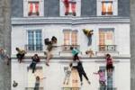 A Londra le illusioni ottiche di Leandro Erlich