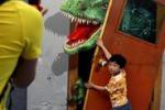 Cina, mostra interattiva a Qingdao: esposte opere in 3D