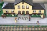 Polonia, le creazioni Lego in mostra