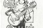 Jannacci e le sue canzoni in 50 fumetti: una mostra a Milano