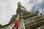 Thailandia, il tempo 'Wat Arun' chiude per manutenzione