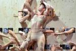 Le coreografie di Sasha Waltz: sensuali movenze in mostra