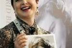 Rossellini: con un libro ricordo mia madre Ingrid Bergman