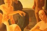 Arte & foto. A Roma Cézanne e i suoi allievi italiani