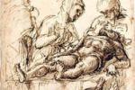 Disegno di Mantegna venduto all'asta per oltre 400 mila euro