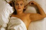 Inedita Marilyn nella rassegna di Eve Arnold