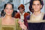 Corteo storico, costumi d'epoca tra le vie di Mussomeli
