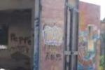 Gela, piazza Masaccio in mano ai vandali