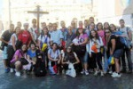 Caltanissetta, festa per l'anniversario di San Pio X