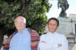 Mussomeli, quattro volontari adottano un monumento