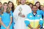 Mussomeli rende omaggio al Papa Buono