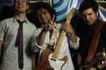 Il rock dei Trifase sul palco a Caltanissetta