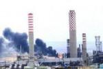 Impianto Clorosoda Eni di Gela, 17 indagati per inquinamento