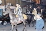 I Re Magi sfilano a San Cataldo: oltre 400 gli spettatori