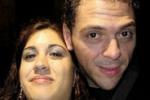 """""""Il lato B"""", il duo catanese sul palco a Caltanissetta"""
