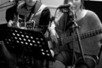 Rock and roll, a Caltanissetta c'e' il Diecicorde Duo
