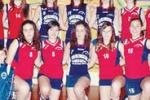 Volley, l'Olimpia di Riesi si conferma capolista