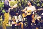Rock e swing a Caltanissetta con i Pachira