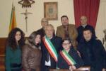 Niscemi, Giovanni Mantello e' il nuovo baby sindaco