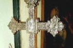 Croci e astensori in mostra a Caltanissetta