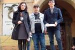 Muos, un concorso per i giovani: ecco i premiati