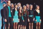 Gela, il coro Soundrise sul palco di Italia's Got Talent