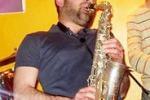 Jazz a Caltanissetta con Santaniello