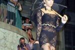 Caltanissetta, la giovane Mariachiara sogna la moda