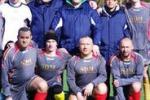 Caltanissetta, calcio a 5: eccelle la squadra Sdm