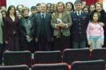 Scuola, menzione alla Puglisi di Caltanissetta