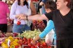 Caltanissetta, apre il mercato biologico
