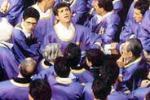 Culto, i Fogliamari a Caltanissetta