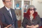 Gela, donato Bilites all'ospedale Vittorio Emanuele
