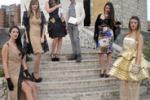 """""""Sicilia di Moda"""", trionfa lo stilista riesino Rampanti"""