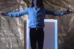 Gela, da Canale 5 al teatro: giovane illusionista in scena