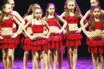 Rassegna di danza, ballerine di San Cataldo sul podio