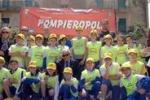 """""""Pompieropoli"""", coinvolte nove scuole del Nisseno"""