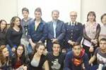 Legalita' sulla strada, progetto a Caltanissetta