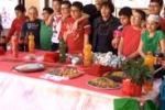 Educazione alimentare, la festa degli alunni a Gela