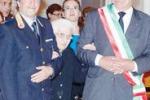 I 100 anni di nonna Giuseppa a Mazzarino