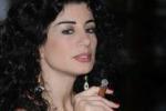 Caltanissetta, spettacolo con Joumana Haddad