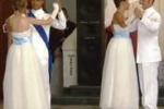 Beneficenza a Gela con il ballo delle debuttanti