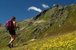 Marianopoli, trekking alle pendici del Monte Pertichino