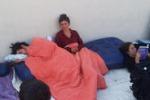 No Muos, protesta ad oltranza davanti al tribunale di Gela